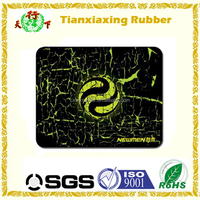 Rubber mouse pad, sublimation mouse pad, mouse pad custom