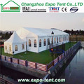 Big Wedding tent (20x20)m with Pagoda tent (5x5m)