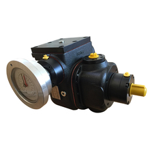 Low pulsation pu metering pump price