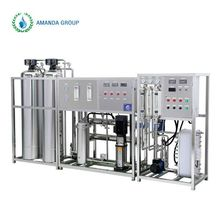 China factory RO plant price reverse osmosis systems from 100 to 750,500 gallons per day