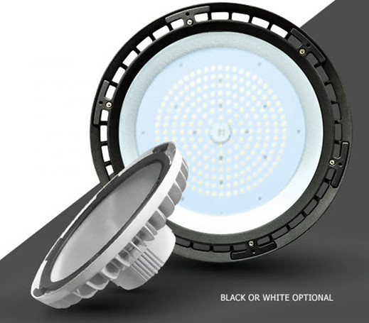 Commercial IP65 UFO Highbay 150W LED High Bay Light Fixture
