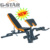 GS-3702-2 Multifunction Abdominal Muscle Trainer Crunch Gym Bench with Best Price