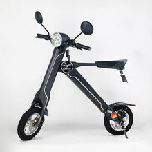 Two wheels fat tire off road electric scooter street legal e moto Germany electric scooter