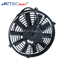 Universal 10 ''inch 12v/24v Auto fan motor Electric Fans Car Air Conditioner Blower Motors