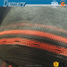 Virgin fire proof Eco-friendly high quality bottom price fabric Wind break Shade net Debris netting