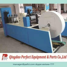 2 color printing napkin tissue paper towel making machine