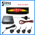 Cheap Ultrasonic LED Car Reverse Warning Systems