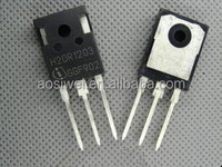 Logic ICs Type transistors h20r1203 Chips