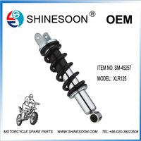 Guangzhou factory for scooter rear shock absorbers