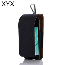 Multi function new canvas protective case for IQOS E-cigarette pouch bag case for iqos