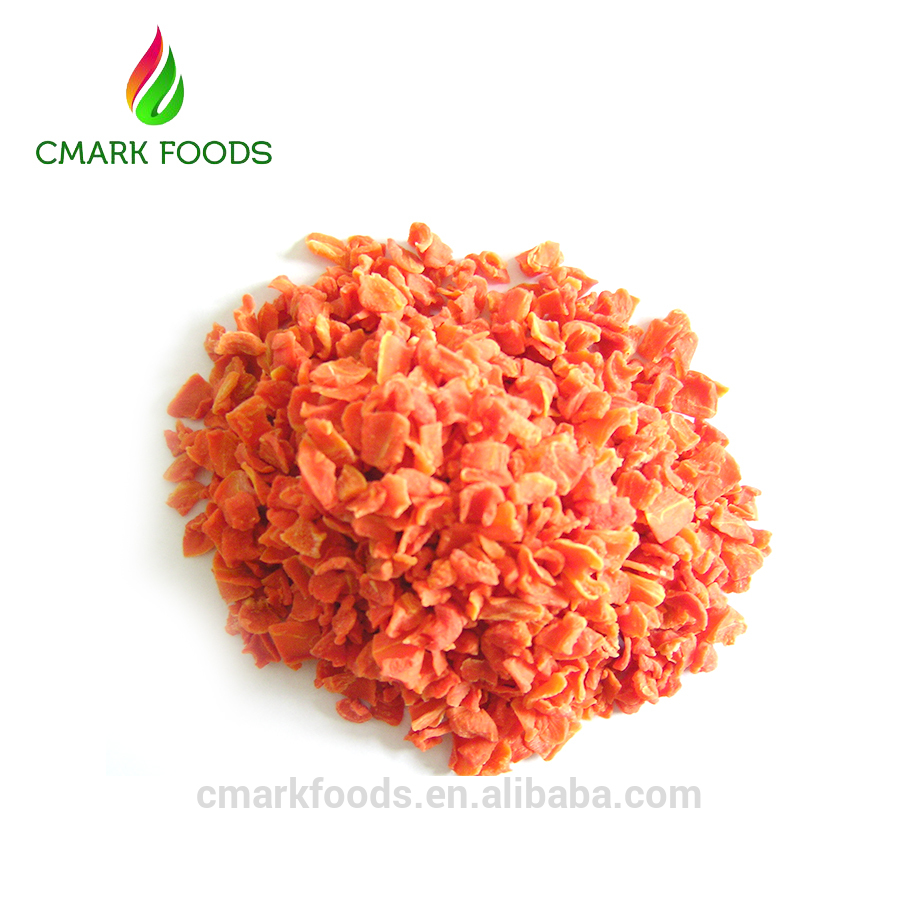 Organic Dehydrate Carrot Vegetable Manufacturer Dried Carrot