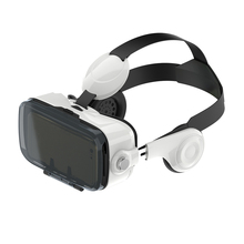VR 3d Glasses Optical Virtual Reality Headsets