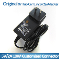 Universal Travel Adapter US AU UK to EU Plug Wall AC Power Adapter 5v 2a Socket Converter black