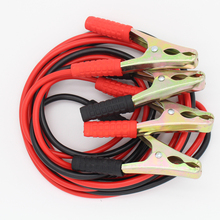 Heavy Duty Power Jumper Auto Battery Booster Cables