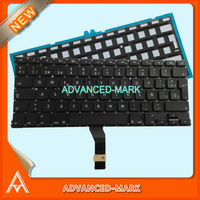 "New Spain Spanish Keyboard with Backlight For MacBook Air 13"" A1369 2011 MC965 MC966 A1466 2012 MD231 MD232 2013 MD760 MD761"