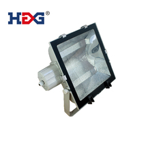 2015 hot sale ip65 1000w metal halide floodlight stadium light case