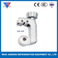 Tube cutting knife for copper pipe, roller type tube cutter WK-428
