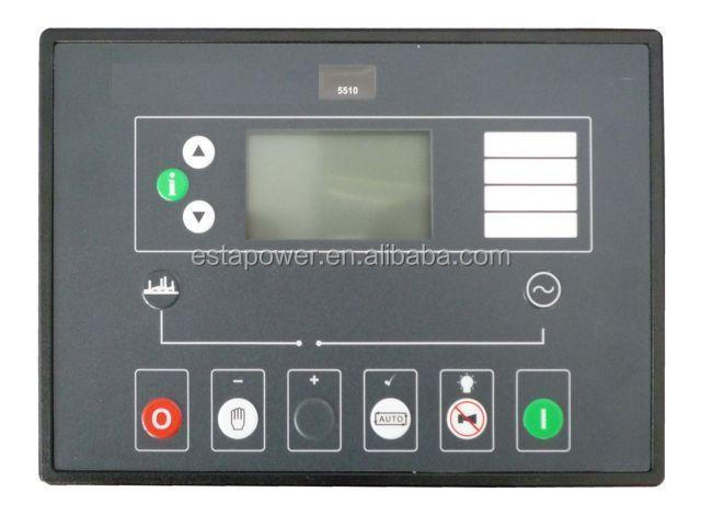 engine start module controller DSE5510