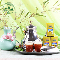 Jiulongshan Best Selling Organic Certified Jasmine Green Tea Benefit