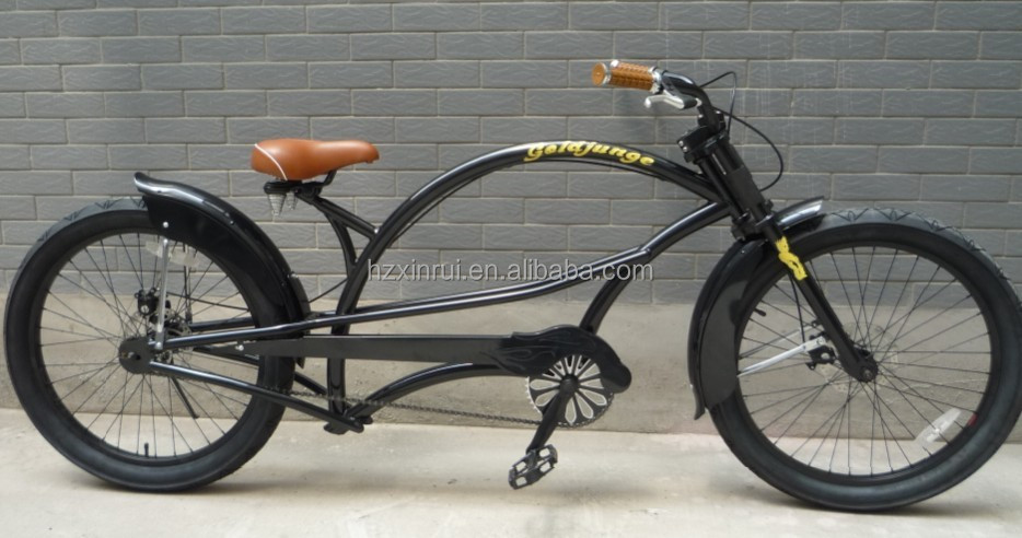 "Hot selling American Style 24"" Chopper bicycle chopper bike for sale"