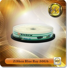Supplier 50Gb Blue Ray Disc