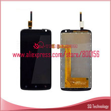 Original New LCD Display for Lenovo S820 LCD With Digitizer Touch Screen Assembly