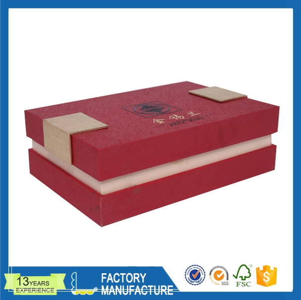 custom luxury handmade genuine leather fish breeding box
