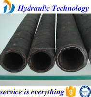 Wholesale factory supply fiber braided fuel oil rubber hose