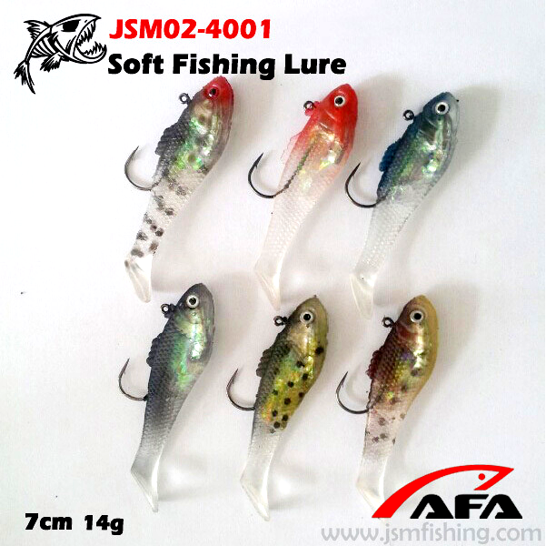 Wholesale top quality chinese soft plastic grub fishing for Cheap fishing lures bulk