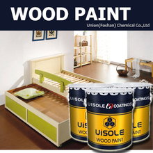 Water Based paint for children furniture