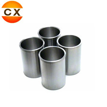 Durable Construction Machinery Used Diesel Engine Cylinder Liner