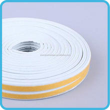 Best elegant soft foam rubber door sealing strip