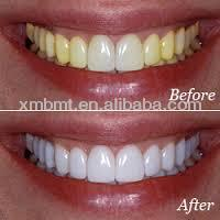 Teeth Whitening Strips CE & FDA Approved