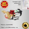 DEGEE PUMP Domestic Automatic hot and cold water booster pumps factory price best quality