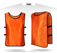 customized sport wear,multicolor soccer vest ,cheap football clothing for man tiaining