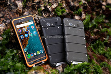 "4.7"" IP68 Waterproof Shockproof Scratch-proof Rugged Phone CCT-S10"