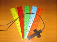 Die Cut/ Plastic Ruler/Promotional Ruler