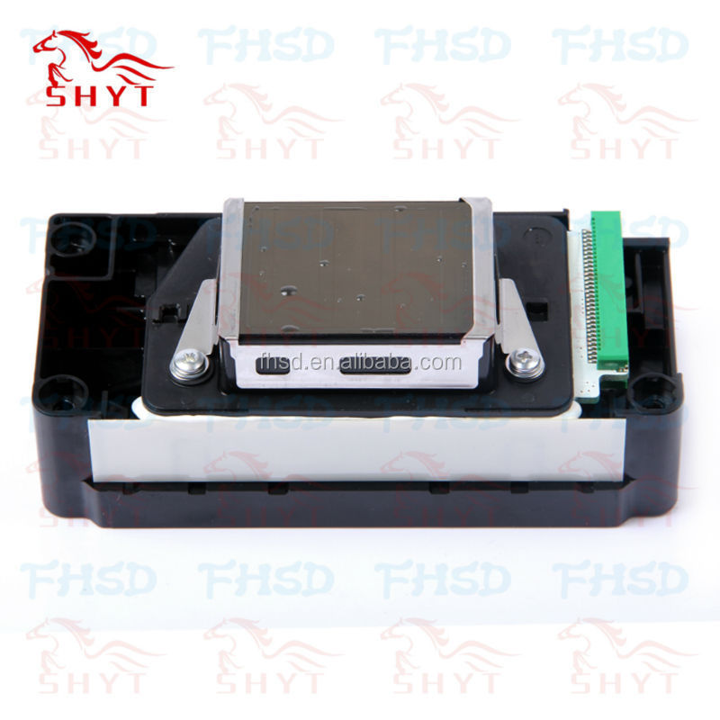 dx5 solvent printhead for Mimaki JV33 JV5 CJV30 Mutoh vj1204/1304/1604 printer green connector dx5 head