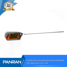 Mini resolution 0.001 degree types of thermometers industrial thermometer
