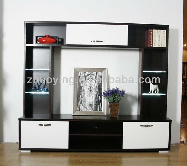 Modern Led Tv Stand Furniture Design