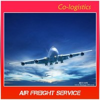 Air Cargo service to Switzerland from guangzhou by ups/DHL