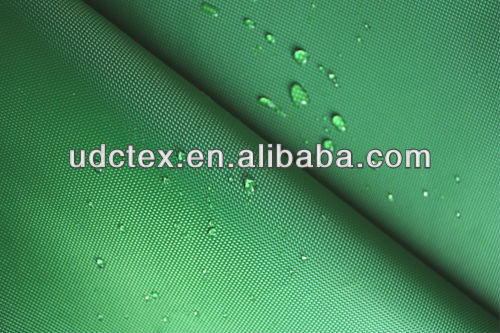 Factory price parachute nylon fabric, 210D Nylon Oxford Fabric