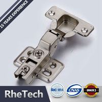 High Standard Personalized Clevis Hinge