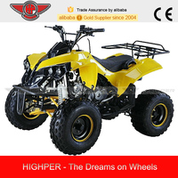 2015 Cheap Racing 125cc 4 wheel Quad