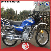 SX150-5A Chinese Popular Gas 150CC Dirt Bike For Sale Cheap