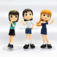Cartoon Figurines,Promotion Figurine,Human Figurine