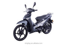Chinese 2000W Automatic Electric Motorcycle