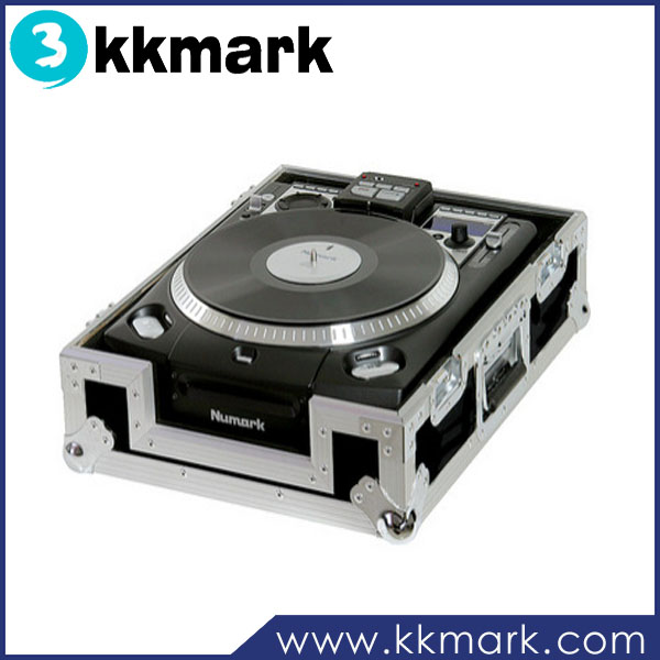 FLIGHT CASE FOR NUMARK CDX AND HDX DIGITAL CD PLAYERS