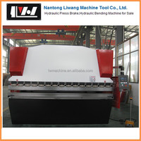 NC/CNC control used steel bending machine for sale