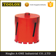 Strong Stable High Strength Diamond Tip Core Drill Bit
